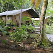 Makaira Lodge