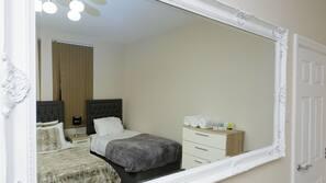1 bedroom