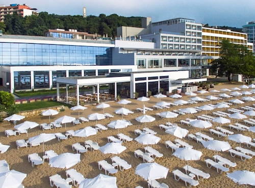 Grifid Encanto Beach Hotel - Wellness & SPA