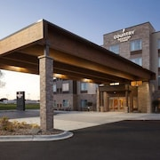 Country Inn & Suites By Carlson, New Braunfels, TX