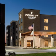 Country Inn & Suites by Radisson, New Braunfels, TX