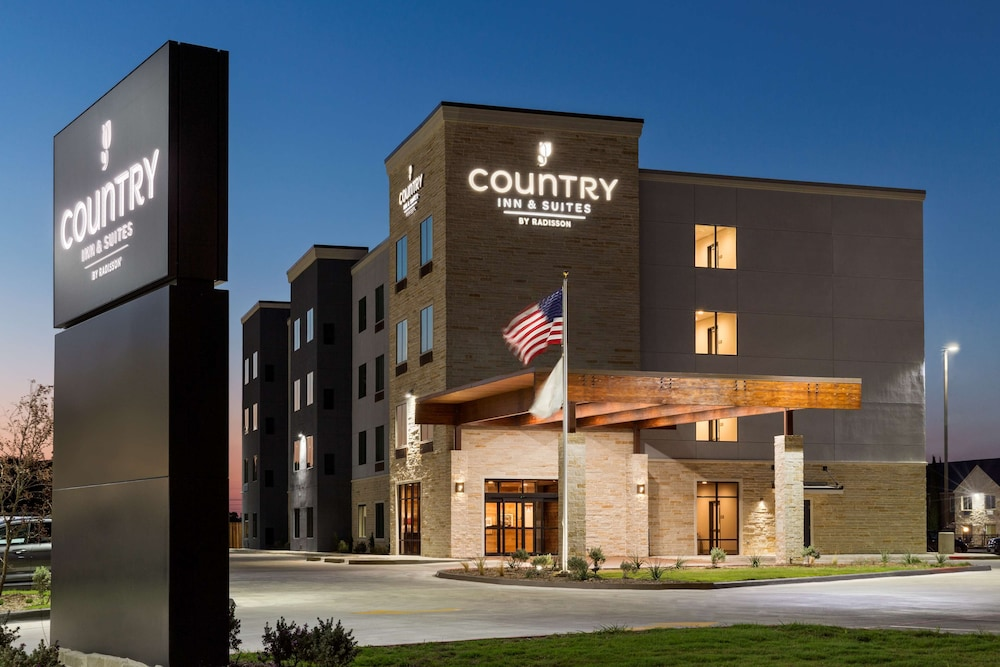 Featured Image, Country Inn & Suites by Radisson, New Braunfels, TX
