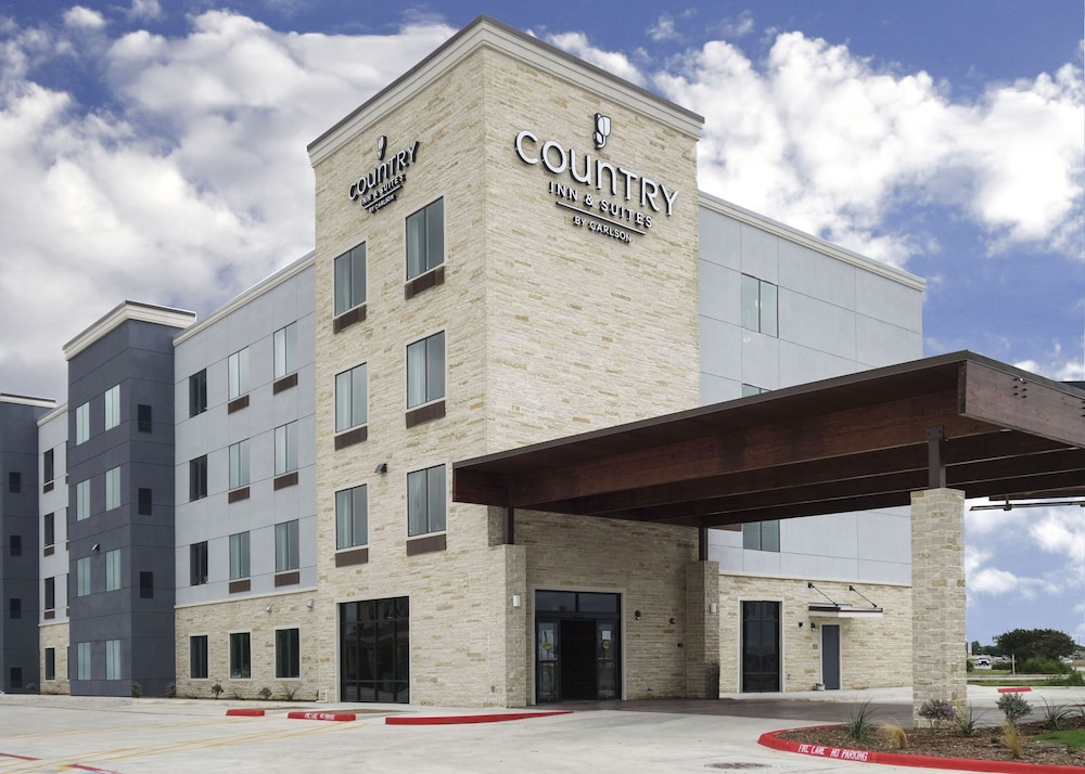 Front of Property, Country Inn & Suites by Radisson, New Braunfels, TX