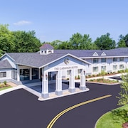The Garrison Hotel & Suites Dover-Durham, Ascend Collection