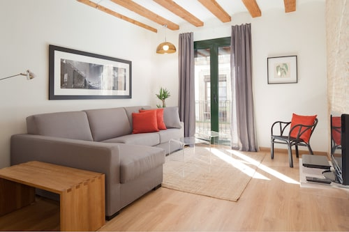 Rent Top Apartments MACBA (ESP 17924685) photo