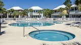 The Bungalows at Seagrove 114 by RedAwning - Santa Rosa Beach Hotels