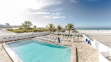 107 Beach Place Condos by RedAwning - Madeira Beach Hotels