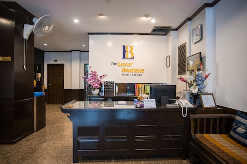 Luxur Boutique Hotel Patong