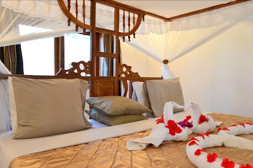 White Paradise Zanzibar (Pongwe, Tanzania)   Expedia.it