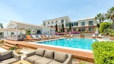 Antmare Hotel - Cesme Hotels