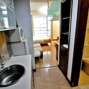 Yue Xin Service Apartment