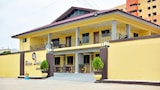 Bean Lodge - Accra Hotels