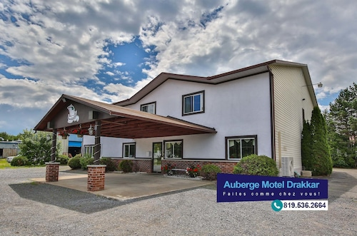 Check Expedia for Availability of Auberge Motel Drakkar