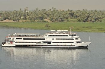 MS Alexander The Great Nile Cruise