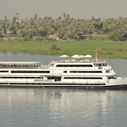 "MS Alexander The Great,Luxor-Aswan ""4 Night Cruise""Sat-Wed"