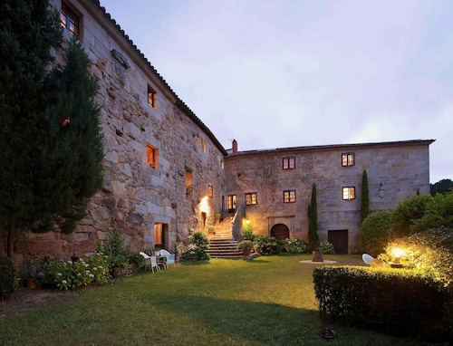 Pazo de Bentraces - Adults Only
