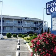 Royal Lodge