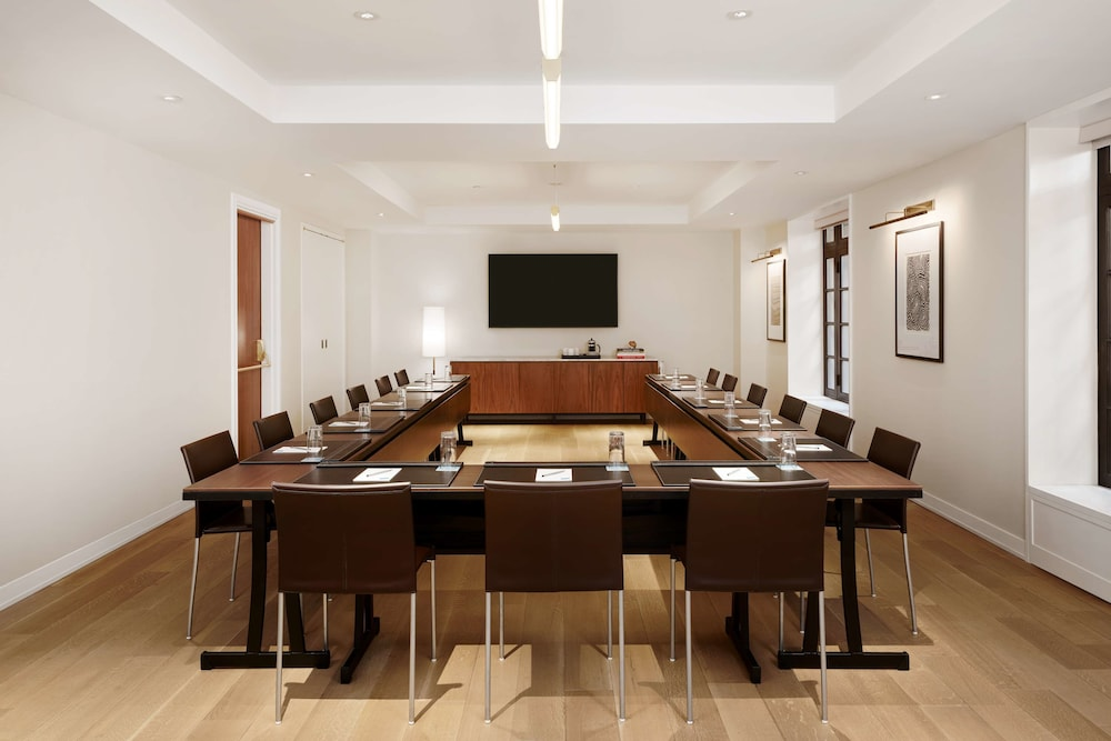 Meeting Facility, The James New York - NoMad