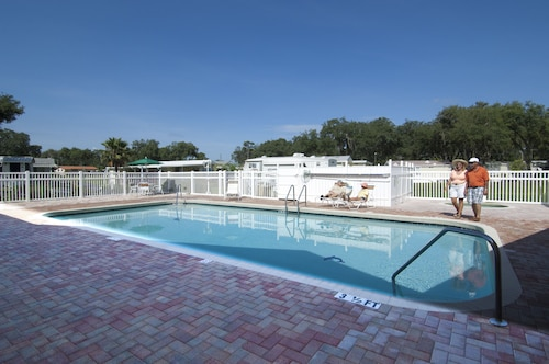 Great Place to stay Southern Charm RV Resort near Zephyrhills