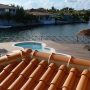 Watervillas Bonaire