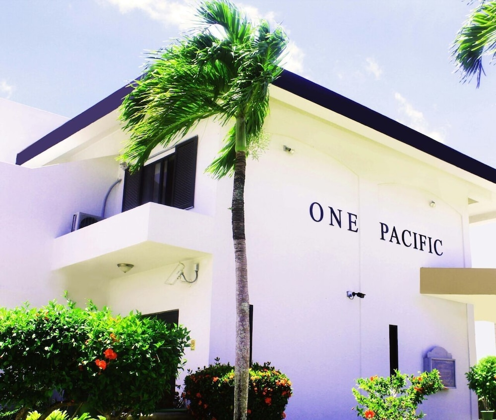 Featured Image, One Pacific Hotel