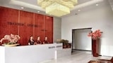 Tie Cheng Apartment Hotel - Changsha Hotels
