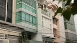 An Nhien Hotel Apartment - Ho Chi Minh City Hotels