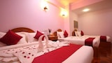 Hotel United - Mandalay Hotels