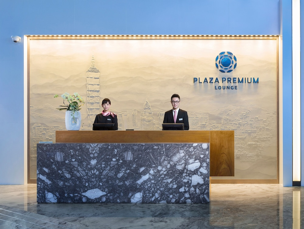 Featured Image, Plaza Premium Lounge Terminal 2 Zone A