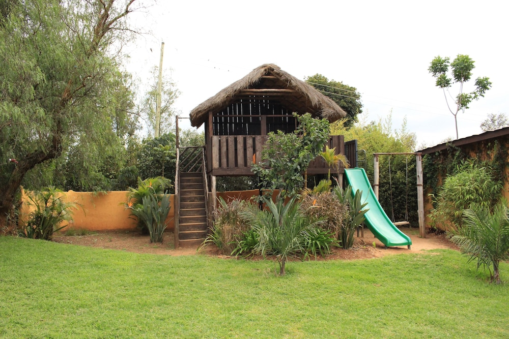 Children's Play Area - Outdoor, Le Rustique