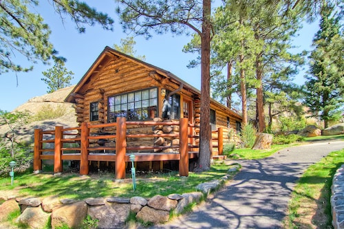 rocky mountain national park cabin stays epic deals on mountain rh wotif com Grand Canyon National Park cottages near rocky mountain national park