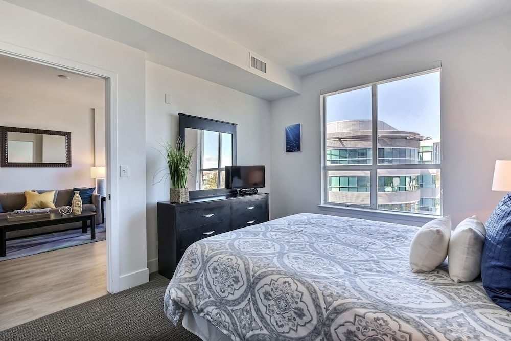 201 Marshall Street 607 Hip New 2 Bedroom In Redwood City