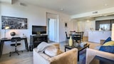 201 Marshall Street 607 Hip New 2 Bedroom in Redwood City by RedAwning - Redwood City Hotels