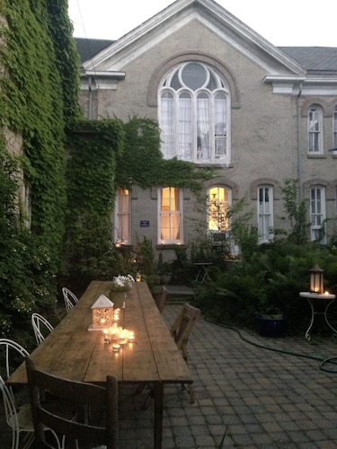 Check Expedia for Availability of Church Des Artistes Guest House