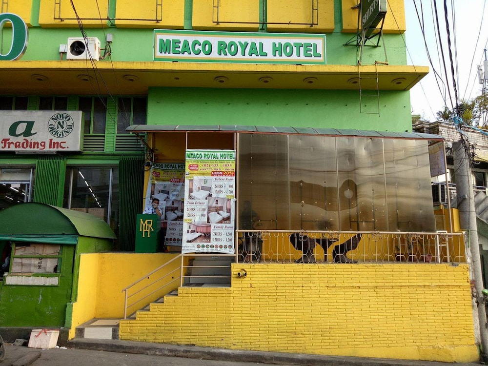 Featured Image, Meaco Royal Hotel - Taytay