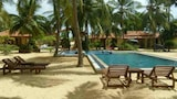 Horizon Kitesurfing Beach Resort - Kalpitiya Hotels