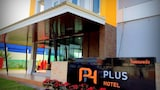 Plus Hotel Loei - Wang Saphung Hotels