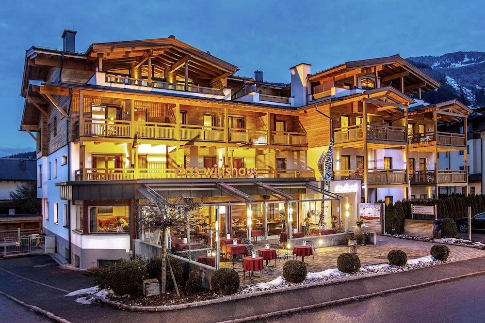 Auhof Hotel In Zell Am See