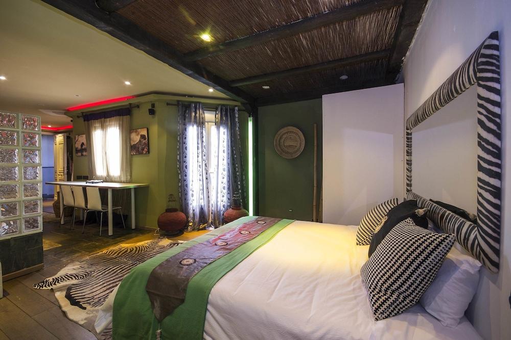 Alaia Holidays Apartments & Suite Caballero de Gracia, Madrid ...