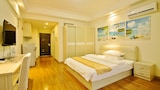 Shang Pin Yuan Service Apartment - Shanghai Hotels