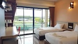 Smile Resort Thungsong - Thung Song Hotels
