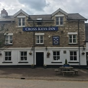 Cross Keys Inn Goodrich