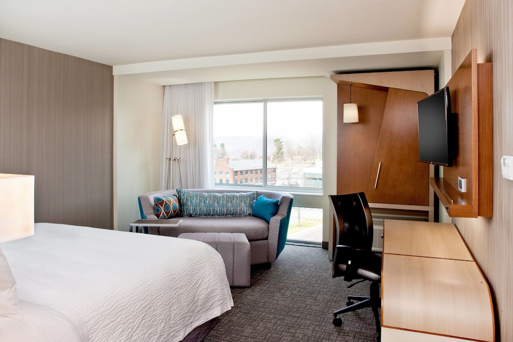 Courtyard by Marriott Yonkers Westchester County, White Plains ...