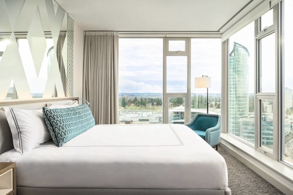 Civic Hotel Autograph Collection, Vancouver: 2018 Reviews U0026 Hotel Booking |  Expedia.co.in