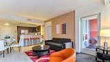 201 Marshall Street 406 Downtown 2 2 Pad in Redwood City by RedAwning - Redwood City Hotels