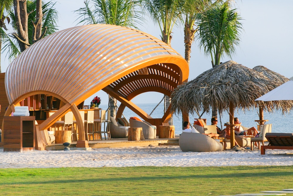 Fusion Resort Phu Quoc in Phu Quoc | Hotel Rates & Reviews on Orbitz