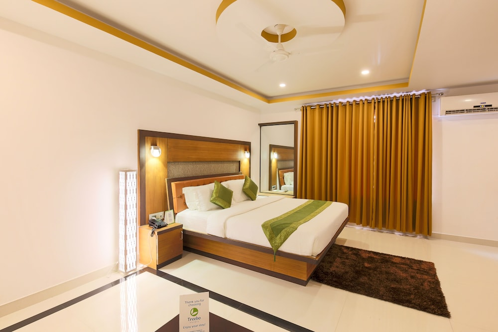 Treebo Palmyra Grand Suite Alleppey 2018 Pictures Reviews Prices