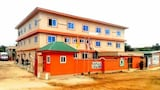 Open Space Hotel - Kumasi Hotels