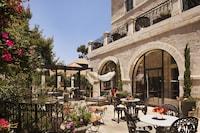 Villa Brown Jerusalem (25 of 38)