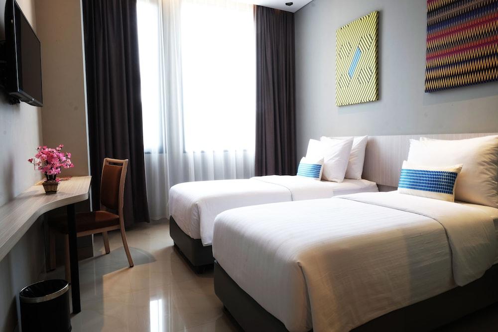 Celecton Blue Cikarang In Jakarta Hotel Rates Reviews On Orbitz